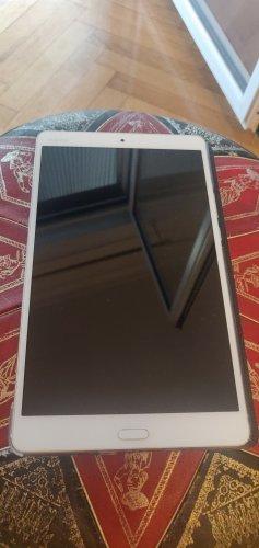 """Huawei MediaPad M3 8.4"""" - WiFi & 4G (32GB) - Tablet (Σε σούπερ κατάσταση)"""