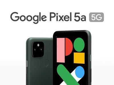 Pixel5a